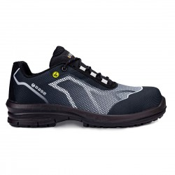 Pantofi de protectie linia Smart Evo, S3, Oren ESD, B0978E