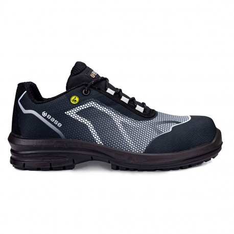 Pantofi de protectie cu bombeu SlimCap,, S3, Oren ESD, B0978E