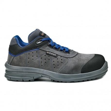 Pantofi de protectie cu bombeu SlimCap, Quasar/Cursa, B0953