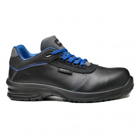 Pantofi de protectie cu bombeu SlimCap, S3 CI SRC, Izar, B0950