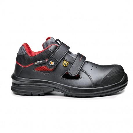 Sandale de protectie cu bombeu SlimCap, S1P ESD SRC, Skat, B0955