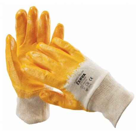 Mănuși de protecție imersate în nitril, HARRIER