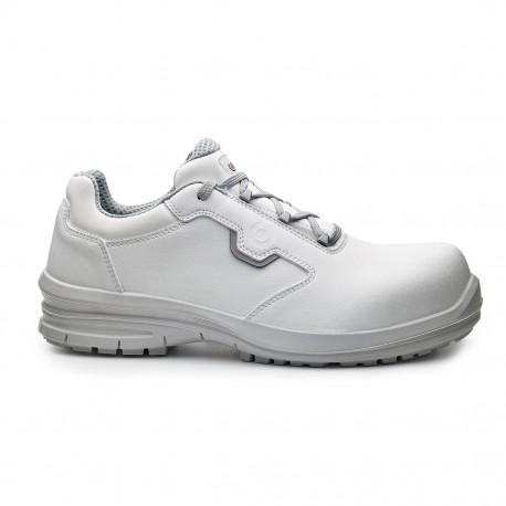 Pantofi de protectie cu bombeu compozit S2 SRC Natrium, B0980
