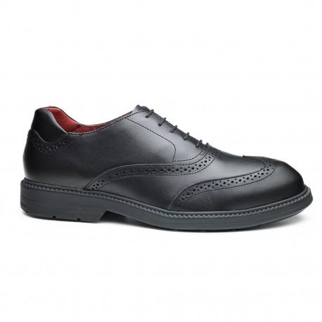 Pantofi de protectie Linia Oxford, S3 ESD SRC, Rocket, B1502