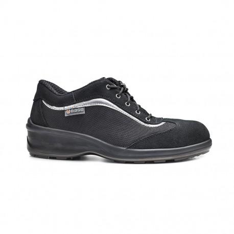 Pantofi de protectie Linia Miss Base, S1P SRC, Iris, B0314