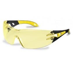 Ochelari de protecție cu lentile colorate și filtru UV, UVEX PHEOS 9192.385