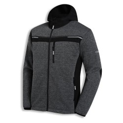 Jachetă Softshell , UVEX PERFECT 89407