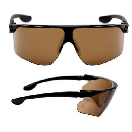 Ochelari de protecție cu lentile bronz, tratate DX, 3M™ Maxim™ Ballistic
