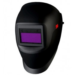Mască de protecție la sudură cu filtru cu auto-întunecare, 3M™ 10V 101101