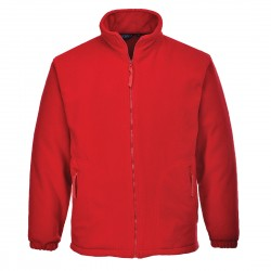 Hanorac fleece ARGYLL, F400
