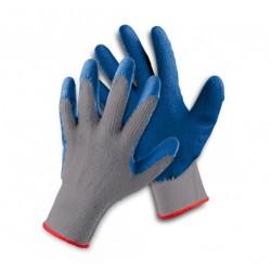Mănuși de protecție impregnate în latex, DIPPER ECO