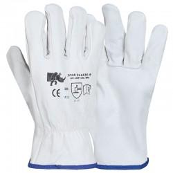 Mănuși de protecție din piele, STAR CLASIC
