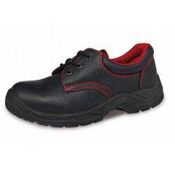 Pantofi de protecție din piele, S1, ULM LOW