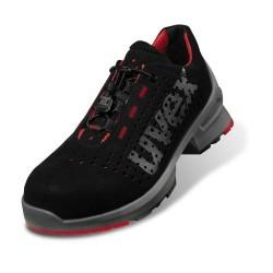 Pantofi de protecție cu bombeu din material compozit , S1 SRC, UVEX 8546.8