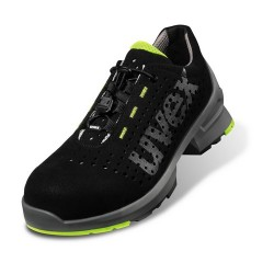 Pantofi de protecție cu bombeu din material compozit, S1 SRC ESD, UVEX 1 8543.8
