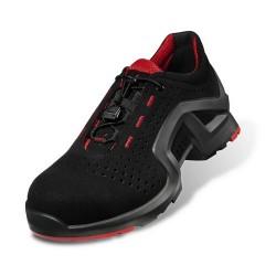 Pantofi de protecție cu bombeu din material compozit,S1 SRC ESD, UVEX 1 8512.8