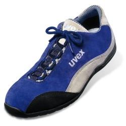 Pantofi de protecție cu bombeu din material compozit , S1 SRA, UVEX MOTORSPORT 9495.9