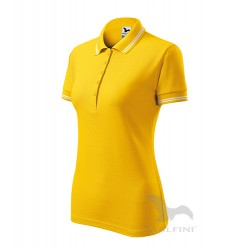 Tricou polo pentru damă, URBAN 220