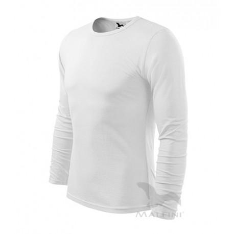 Tricou cu mânecă lungă pentru bărbați, FIT-T 119