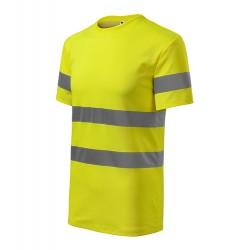 Tricou de protecție cu vizibilitate ridicată, HV PROTECT 1V9