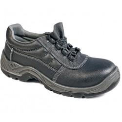 Pantofi de protecție cu bombeu din material compozit , S3 SRC,RAVEN METAL FREE