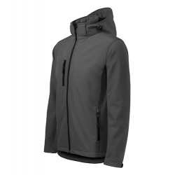 Jachetă Softshell impermeabilă, pentru bărbați, PERFORMANCE 522