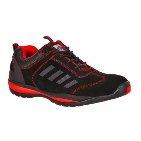 Pantofi de protecție design modern, S1P HRO, LUSUM