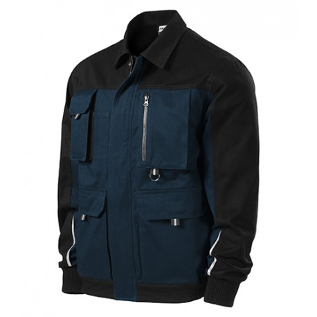 Jachetă de lucru, 100% bumbac, WOODY W51