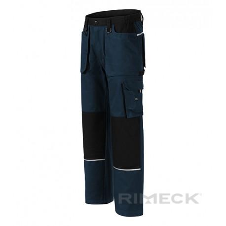 Pantaloni de lucru, 100% bumbac, WOODY W01