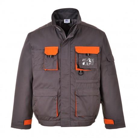Jachetă de lucru, căptușită, TEXO CONTRAST TX18