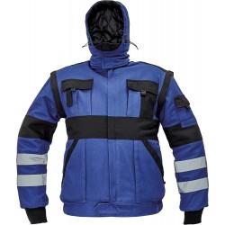 Jachetă de lucru, căptușită, MAX WINTER RFLX