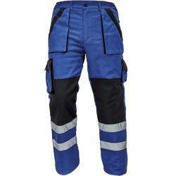 Pantaloni de lucru, căptușiți, MAX WINTER RFLX