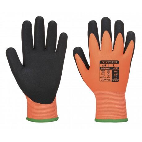 Mănuși de protecție impermeabile, căptușite, THERMO PRO ULTRA AP02
