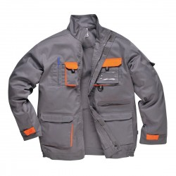 Jachetă de lucru, TEXO CONTRAST . TX10